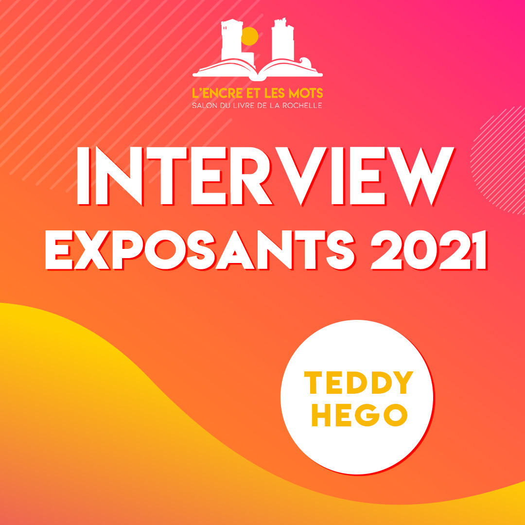Interview Teddy Hego